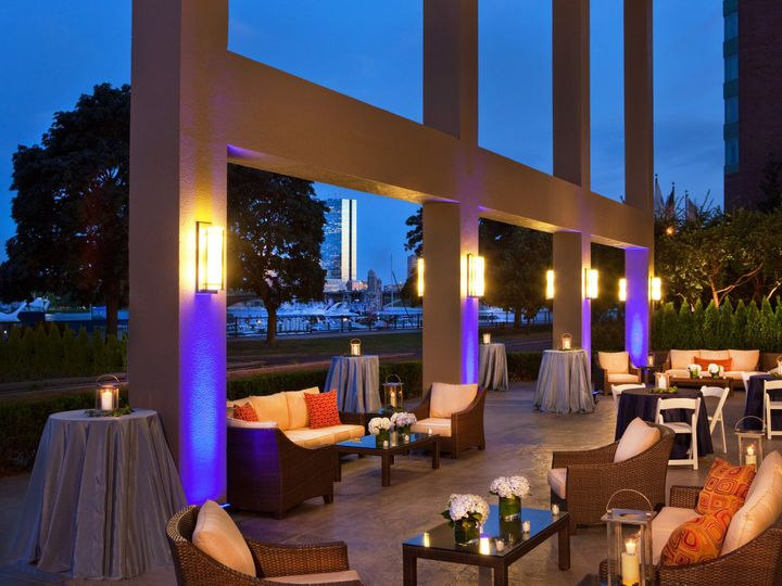 Tmx 1458746190188 Sonesta Terrace 1 V2 H Cambridge, MA wedding venue