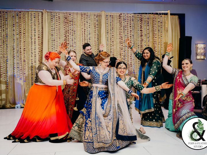 Tmx 2019 Mc Sangeet 330 51 30075 1571775557 Cambridge, MA wedding venue