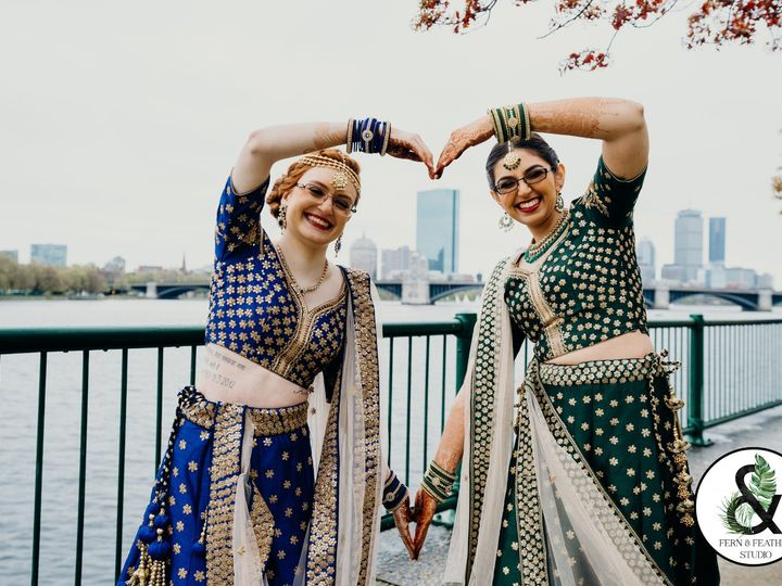 Tmx 2019 Mc Sangeet 85 51 30075 1571775554 Cambridge, Massachusetts wedding venue