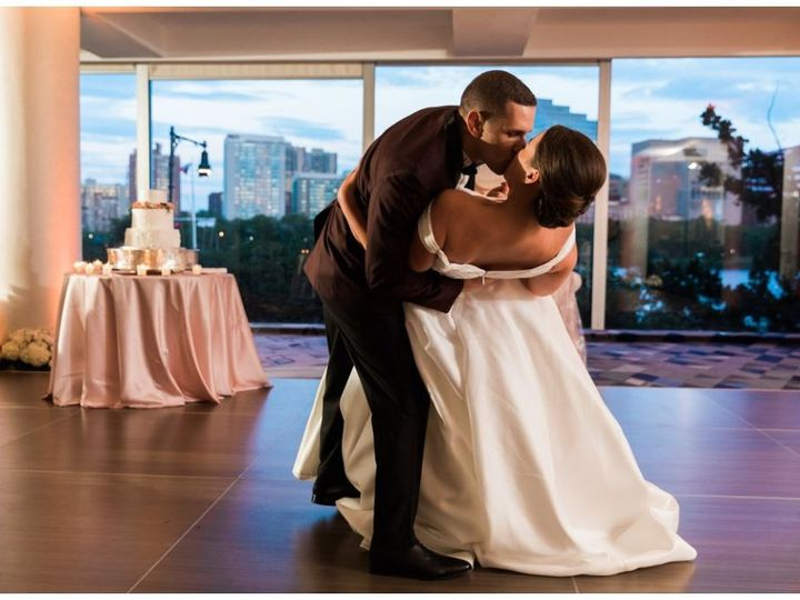 Tmx Riverfront Wedding First Dance 51 30075 1573668009 Cambridge, Massachusetts wedding venue
