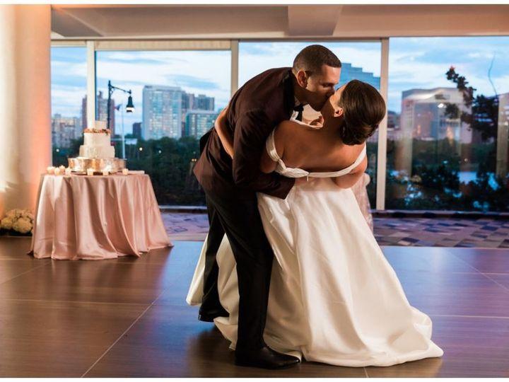 Tmx Riverfront Wedding First Dance 51 30075 1573668009 Cambridge, MA wedding venue