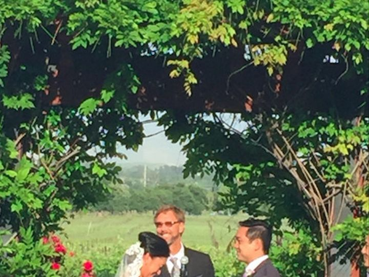 Tmx 1492020271584 Screen Shot 2017 04 12 At 11.01.35 Am Tracy, CA wedding officiant