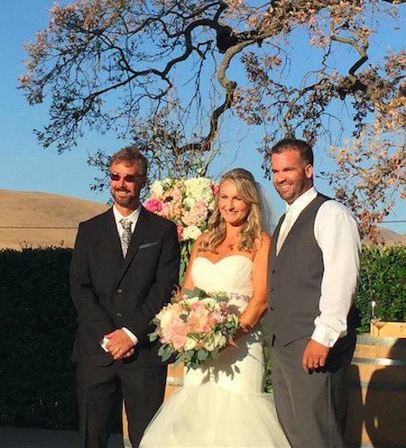 Tmx 1492020278713 Screen Shot 2017 04 12 At 11.01.54 Am Tracy, CA wedding officiant