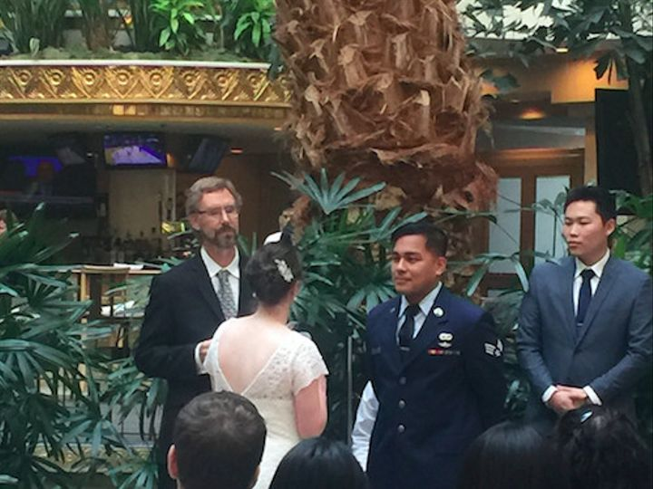Tmx 1492020302918 Screen Shot 2017 04 12 At 11.02.41 Am Tracy, CA wedding officiant