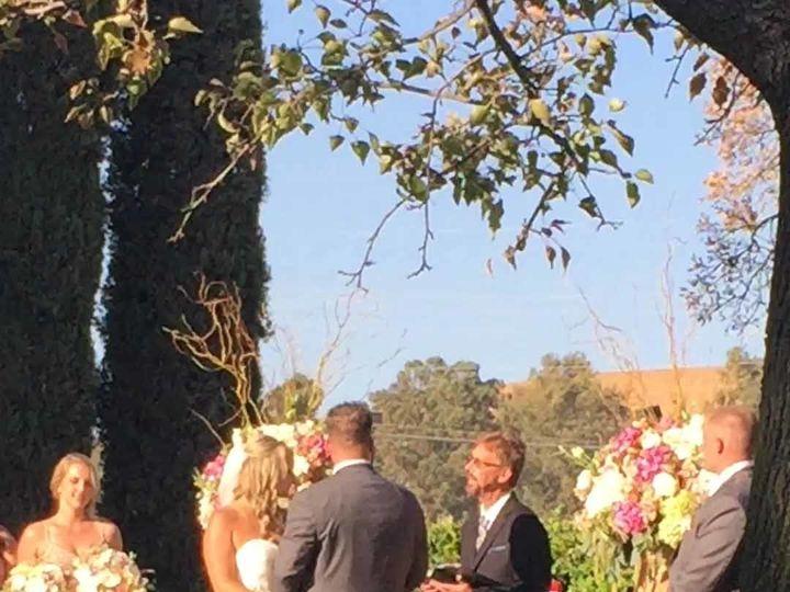 Tmx 1492024004306 Img9402 Tracy, CA wedding officiant