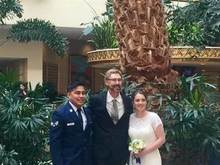 Tmx 1492026120902 Fullsizerender 3 Tracy, CA wedding officiant