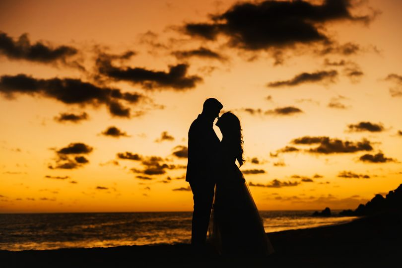 Romantic Cabo Weddings