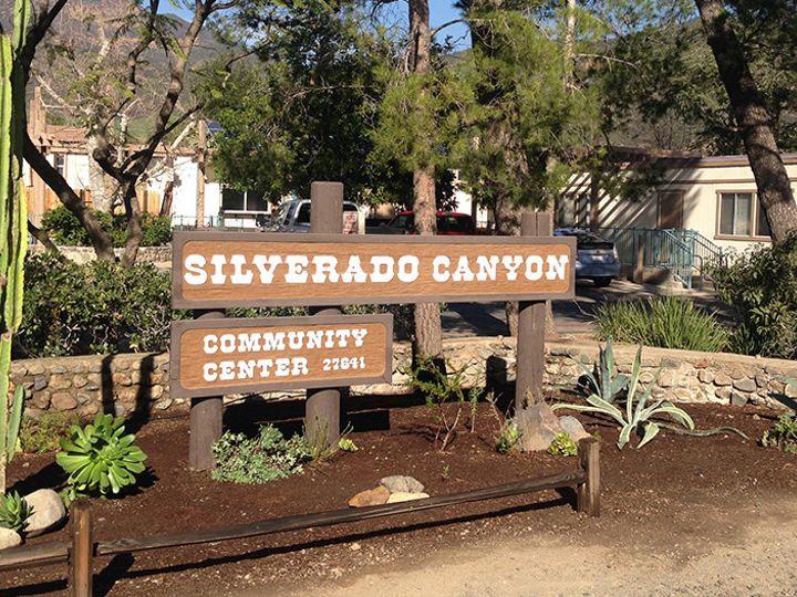 Tmx 1448052160750 Silveradocommunitycenterfront Silverado, CA wedding band