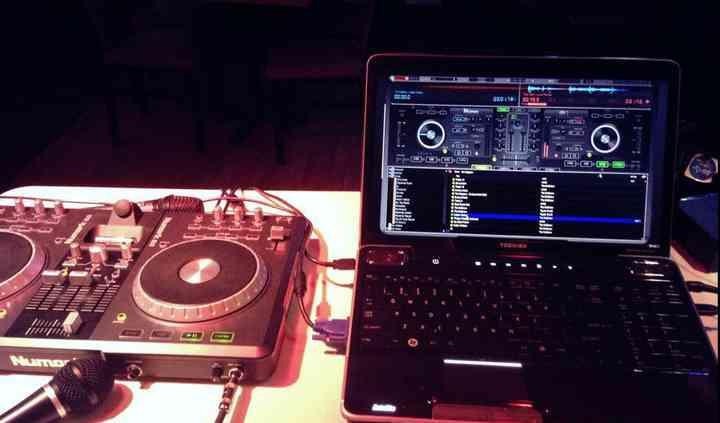 DJ Glista