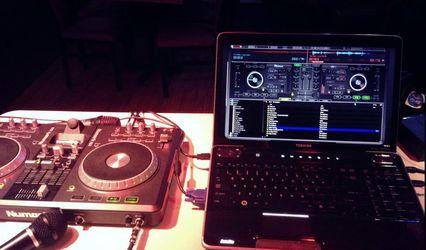 DJ Glista 1