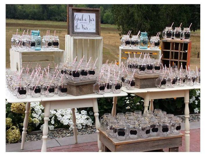 Tmx 1467270455345 Kf Glass Set Up Bonney Lake wedding rental