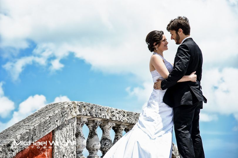 michael wright photo vizcaya wedding