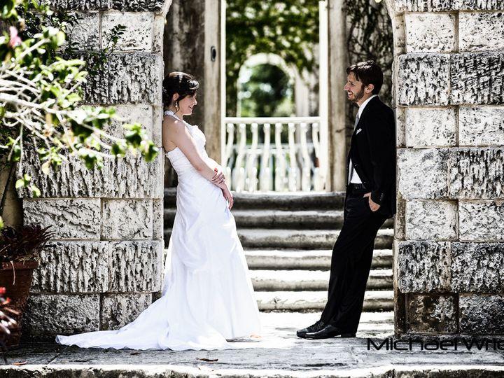 Tmx 1400088454641 Michael Wright Photo Vizcaya Wedding  Boca Raton wedding photography