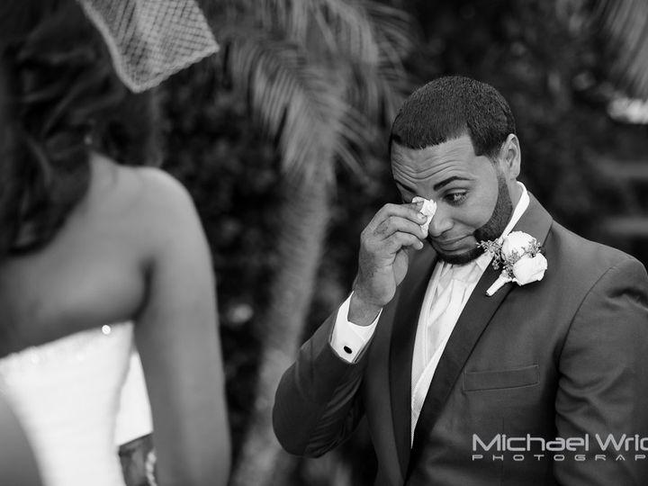 Tmx 1415742476826 Michael Wright Photo Wedding 39 Boca Raton wedding photography