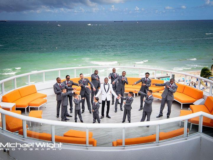 Tmx Chris Jackies Wedding 10 Of 118 51 632075 V1 Boca Raton wedding photography