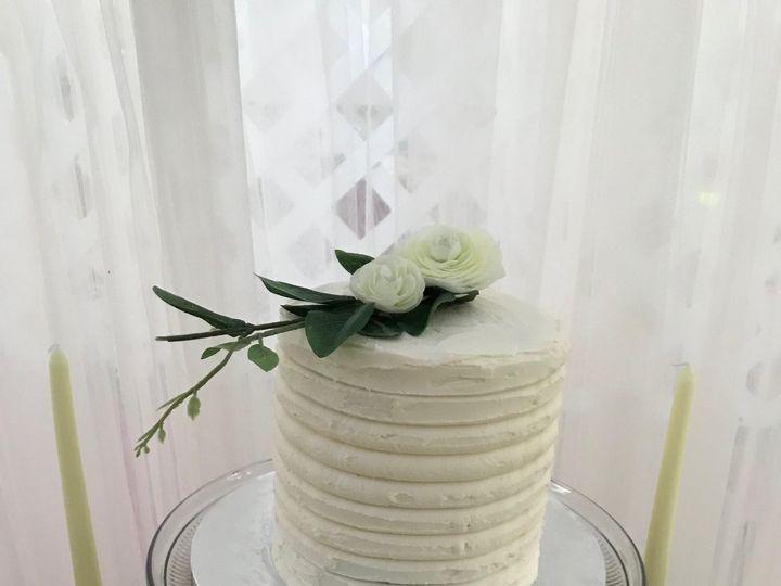 Tmx Mcintosh Wedding Cake 51 1052075 V1 Palm Harbor, FL wedding cake