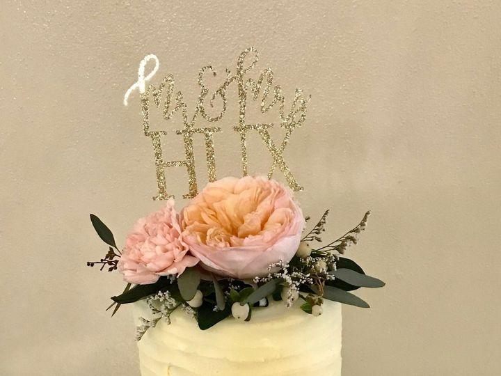 Tmx Wedding Cake 2  51 1052075 V1 Palm Harbor, FL wedding cake