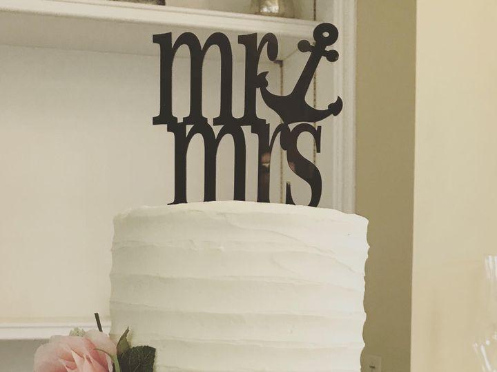 Tmx Wedding Cake 3 51 1052075 V1 Palm Harbor, FL wedding cake