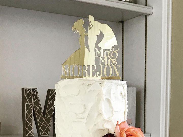 Tmx Wedding Cake 4 51 1052075 V1 Palm Harbor, FL wedding cake