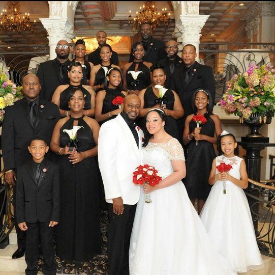 bridal 2017 2