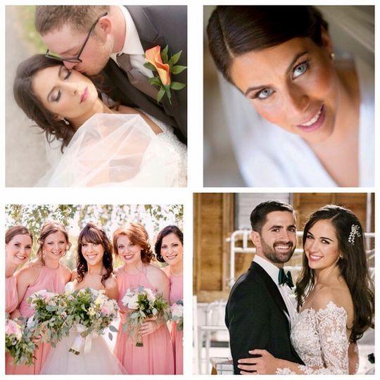 Brides '19