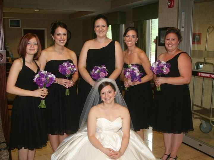 Tmx 1384523362757 Beauty 2 Pine Brook, NJ wedding beauty