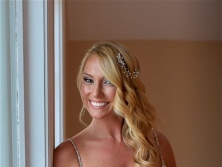Tmx 1480625338944 Bride Bonnie Pine Brook, NJ wedding beauty