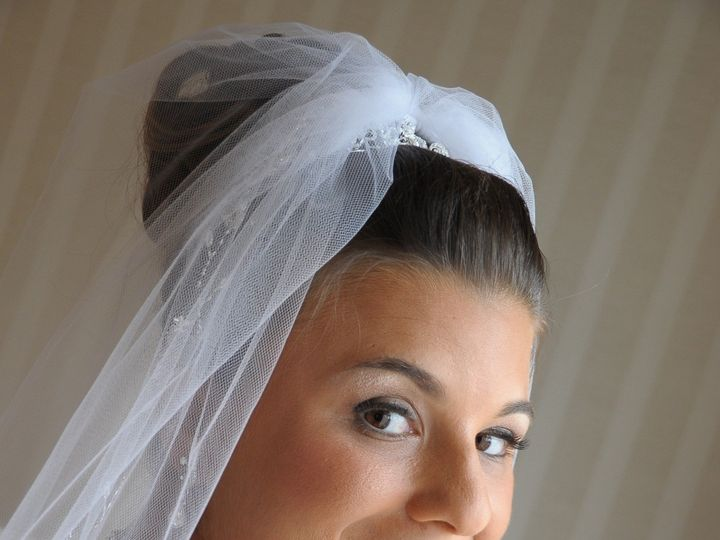 Tmx 1480626860134 Bride Marissa Pine Brook, NJ wedding beauty