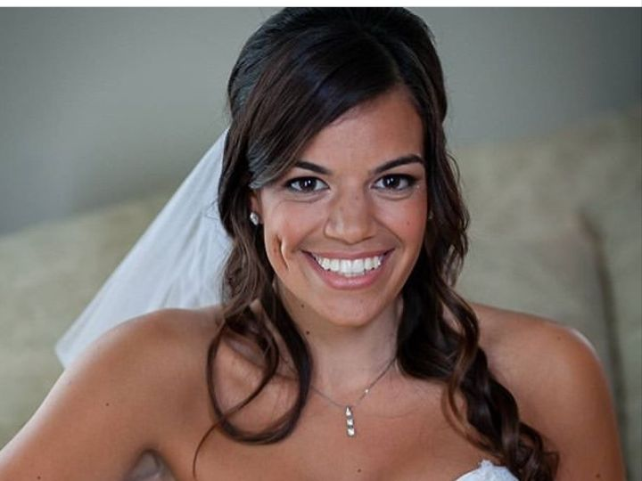 Tmx Kristin Teacher 51 63075 Pine Brook, NJ wedding beauty