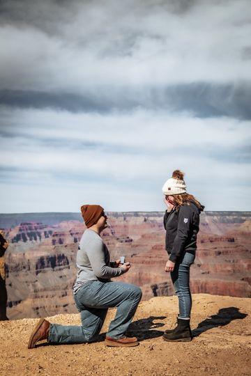 Proposal Logan & Kaylee