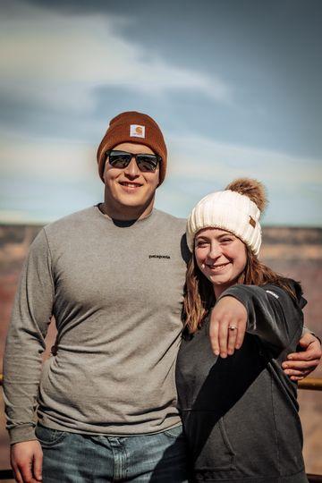 Engagement Logan & Kalyee