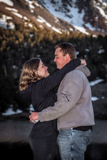 Engagement Kyle & Hannah