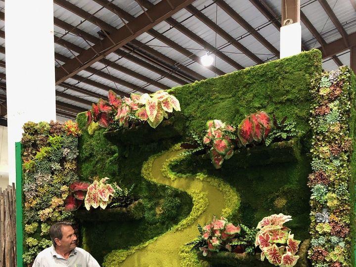Tmx Yellowbrickroad Gardenshow2019 51 1993075 160373342281557 Fallbrook, CA wedding eventproduction
