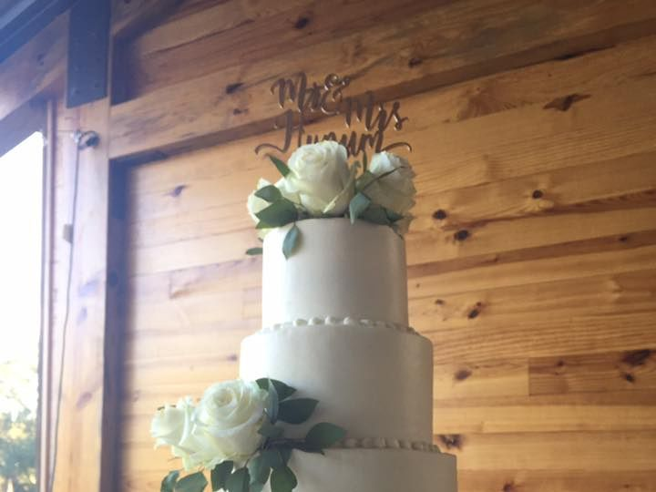 Tmx Marshall Wedding 51 1044075 Vicksburg, MS wedding cake