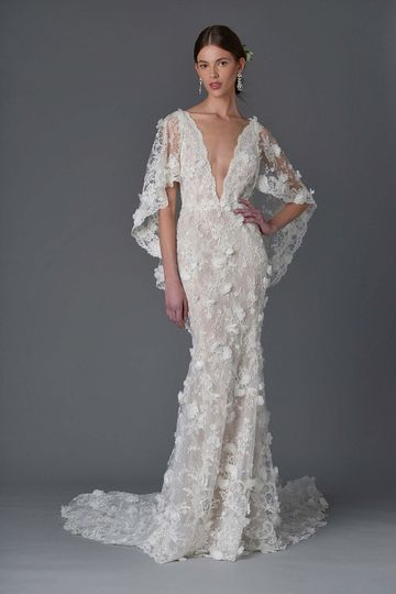 marchesa bridal ss17 collection bellanaija 2016 03