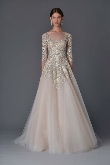 marchesa bridal ss17 collection bellanaija 2016 14