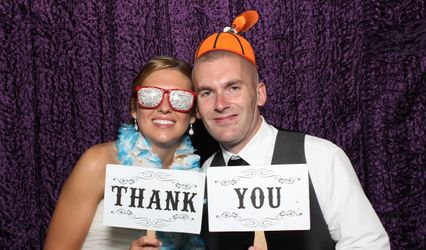 Smashing Photo & Video Booth Rentals