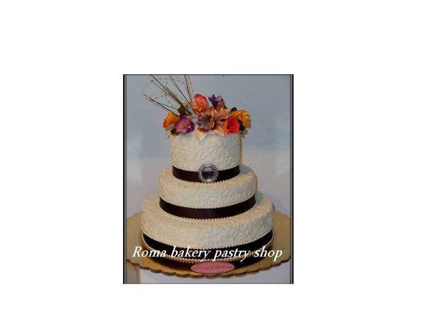 Tmx 1302047958584 Slide10 Blue Bell wedding cake