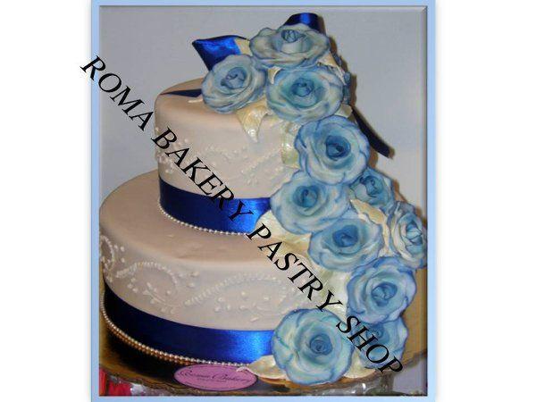 Tmx 1302048382303 Slide4 Blue Bell wedding cake