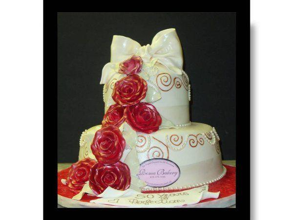 Tmx 1302048797928 Slide6 Blue Bell wedding cake