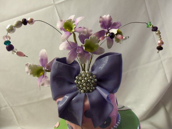 Tmx 1302048961474 1000808 Blue Bell wedding cake