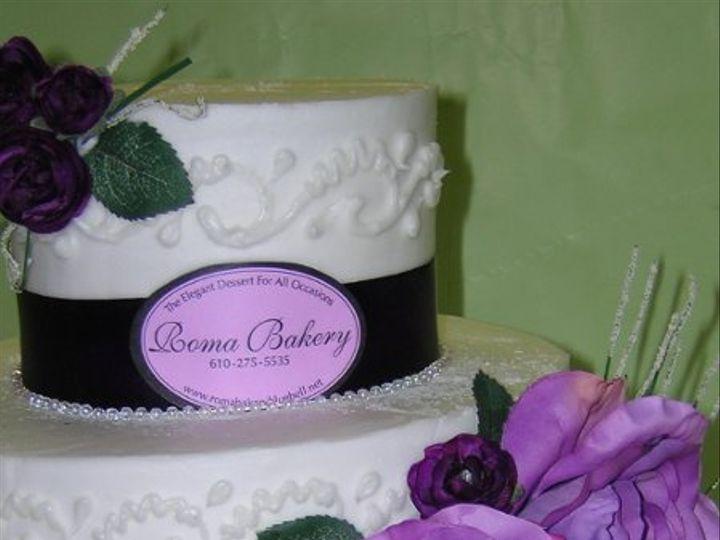 Tmx 1302049129068 038 Blue Bell wedding cake
