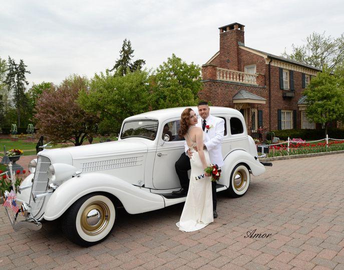American Classic Wedding Car Service, LLC - Transportation ...