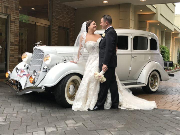 American Classic Wedding Car Service - Transportation - Sarasota ...