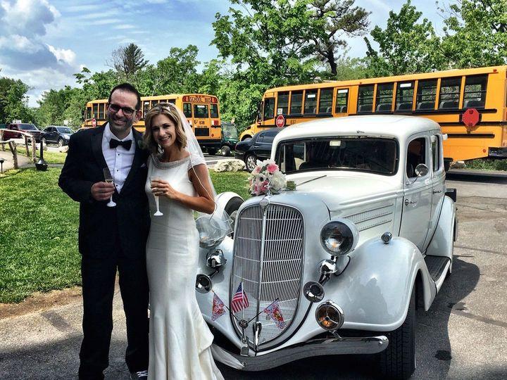 Tmx 1529419012 05d825a2787c13d8 1529419010 4ab28608c1cab67c 1529419003369 21 21 Lakeland, FL wedding transportation