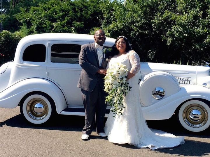 Tmx 1529419015 842d7c34f2d4ba97 1529419012 9c740783c2d3caed 1529419003378 28 28 Lakeland, FL wedding transportation