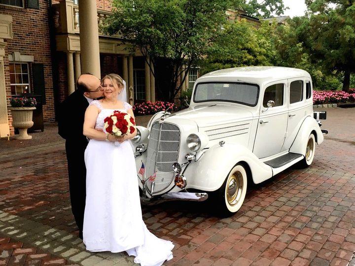 Tmx 1529419016 1859d8e7a58b0448 1529419012 448bd2e431a7afc9 1529419003380 30 30 Lakeland, FL wedding transportation