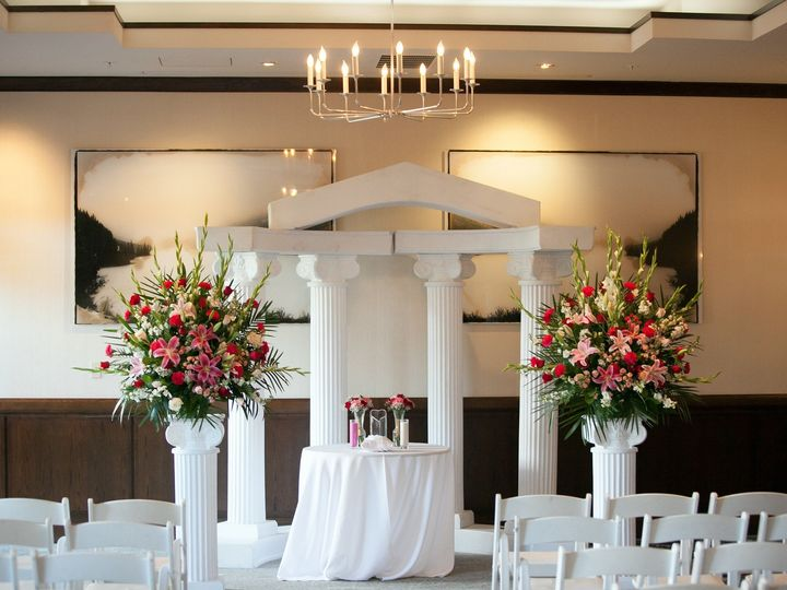 Tmx Juniper Hotel Ceremony 51 905075 159137561543657 Cupertino, CA wedding venue