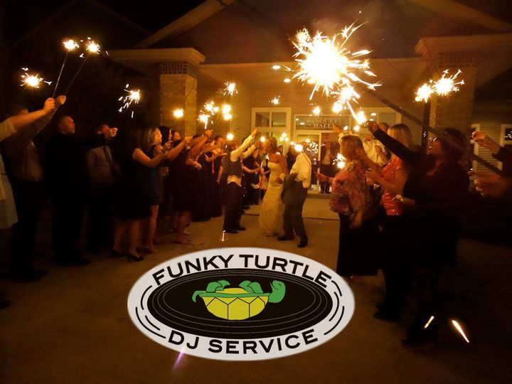 funkyturtlewedding