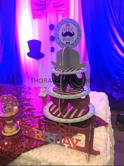 Themed event